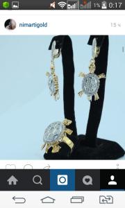 Как продать ювелирные изделия через Instagram2