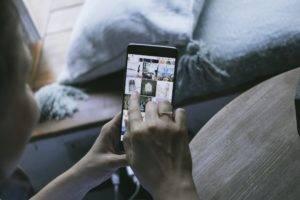 настройка рекламы +в инстаграм через фейсбук