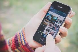 умный мобильный телефон