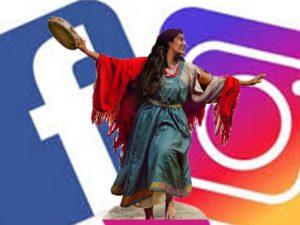 1.000.000 рублей в месяц на настройке Instagram и Facebook