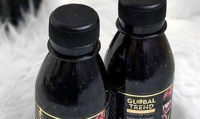 глобал тренд астана
