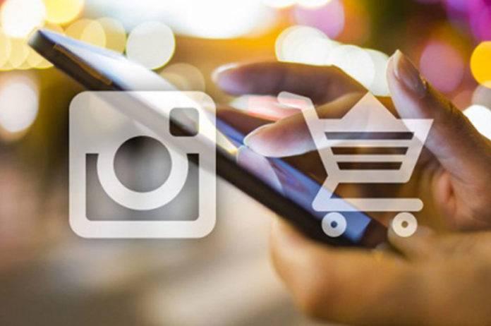 Покупки в Инстаграме: как отмечать товары в постах