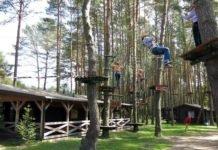 веревочный парк сайт