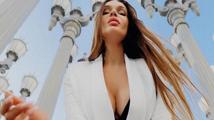 Alena Vodonaeva (alenavodonaeva) • Фото и видео в Instagram