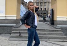 Dana Borisova (danaborisova_official) • Фото и видео в Instagram