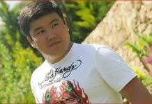 Кабатов Турсынбек (tursynbek_kabatov_official) • Фото и видео в Instagram