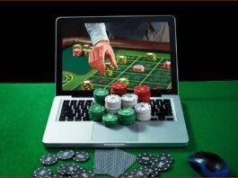 Как играть бесплатно в онлайн-казино?