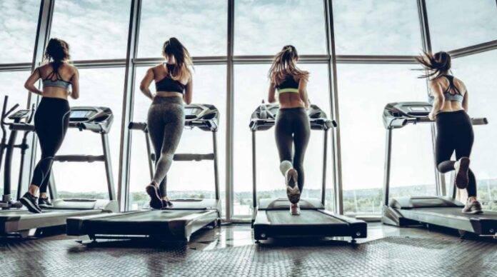 Как быстро похудеть женщине?